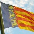 Senyera valenciana, bandera de la Comunidad Valenciana