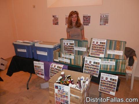 III Feria del Coleccionismo Fallero
