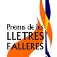 ¿Te apetece un premio para el llibret de tu falla? Pues mira el menú de la plataforma Lletres Falleres, que ya tiene en la plancha los de artículos, poemas satíricos, portada, coherencia y mensaje en redes sociales.