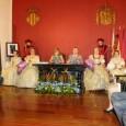 Este sábado tuvo lugar la proclamación de María Pons y Claudia Gomis como falleras mayores de Alzira para 2015. El blog TotAlzir@ nos ofrece el sonido íntegro del acto.