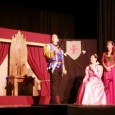 No se ha quedado corta actuando la Falla Àngel de l'Alcàsser, y por eso ha ganado el concurso de teatro de obra corta de Torrent. Y estos son los nominados...