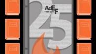 Mucha gente, muchos recuerdos y muchas gominolas hubieron en la presentación del número extraordinario de la 'Revista d'Estudis Fallers' que se presentó ayer con motivo de los 25 años de la Associació d'Estudis Fallers (ADEF).