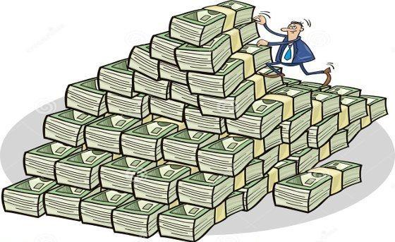 Dinero, presupuestos, subvenciones