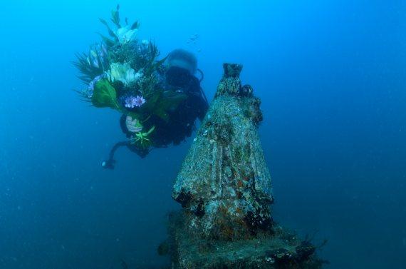 Ofrenda marinera (Agrupación de Fallas del Marítimo)