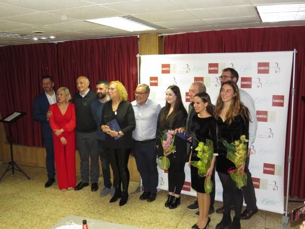 Premios Latorre 2019 (Falla Borrull-Socors)