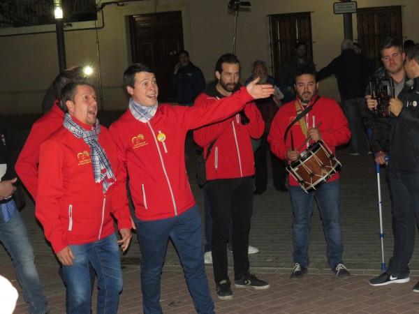 Cantà d'abaes en Turís