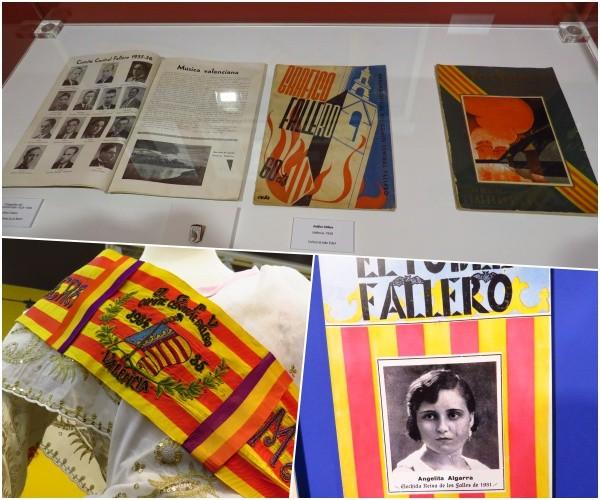"""Exposición """"La República de les Falles"""""""
