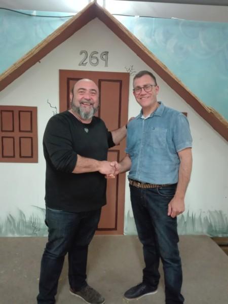 Xavi Tur, artista de Náquera-Lauri Volpi para 2020
