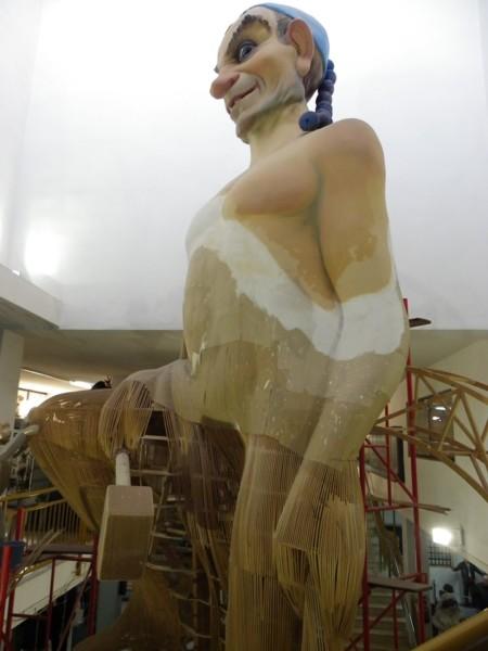 Museo del Gremio de Artistas Falleros de Valencia