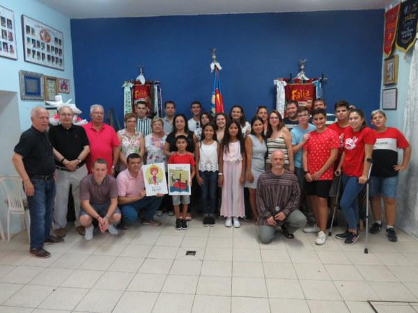 Presentación de proyectos de Séneca-Yecla 2020
