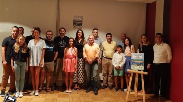 Presentación del proyecto ConscienciaAcció (Fallas Cronista y Nicolau Andreu, Torrent)