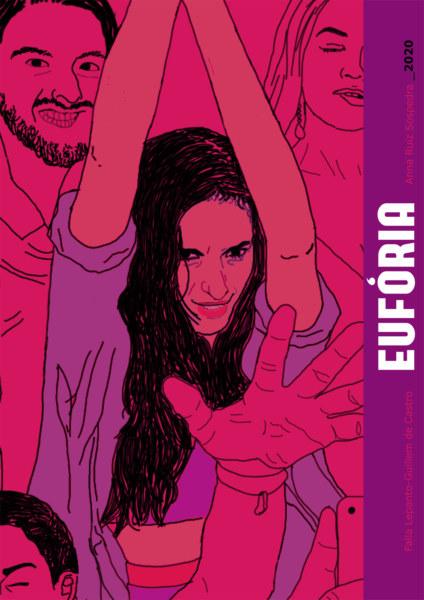 Boceto de la Falla Lepanto-Guillem de Castro grande 2020