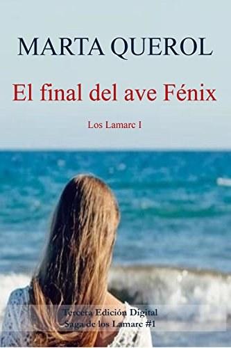 """""""El final del ave Fénix"""", de Marta Querol"""