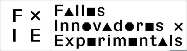 Nuevo logo de Falles I+E