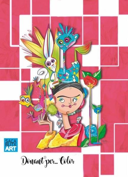 Boceto de la falla grande de Ramiro de Maeztu-Humanista Furió 2020