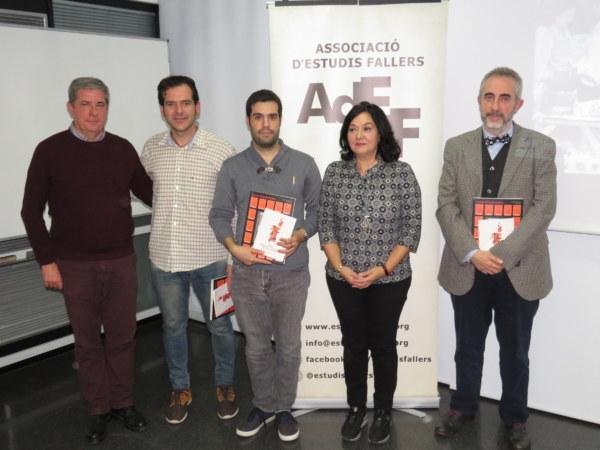"""Les Falles, a La Nau"" 2019 - primera sesión"