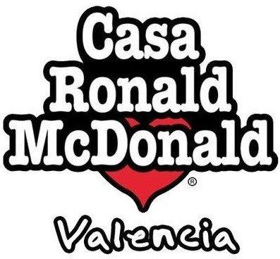 Logo de la Casa Ronald McDonald