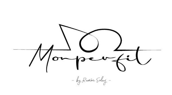 Logotipo de Monperfil (Ramón Solaz)