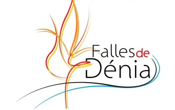 Logo Falles de Dénia