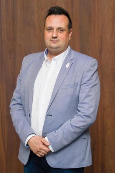 Joaquín Rubio Yáñez, presidente de la FAFHCV