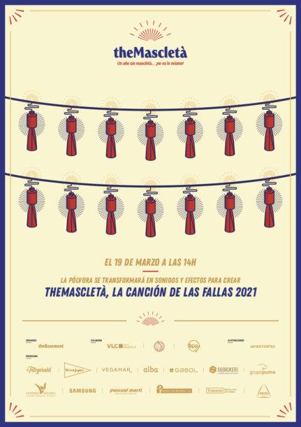 Campaña theMascletà