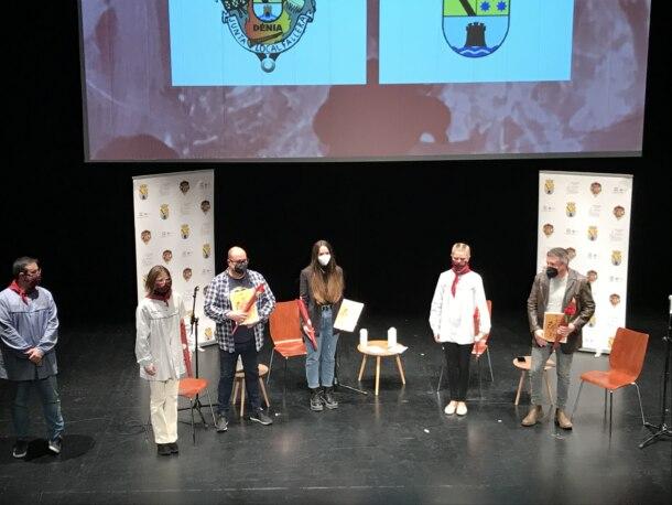 """Jornada """"¿Hacia dónde va el futuro de los artistas falleros"""" de la JLF Dénia"""