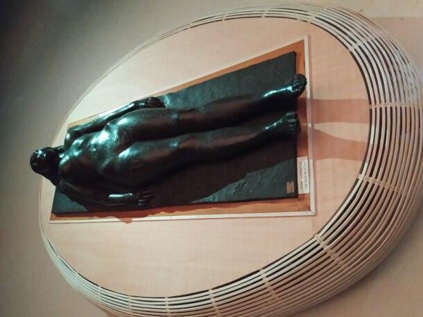 """Exposición """"Cardiograma"""" (IVAM)"""